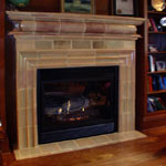 Fireplaces & Fountains