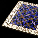Mosaic Table Phil & Kelly