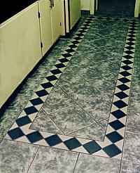 AAT Kitchen Floor