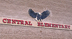 North Central Elementary School