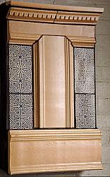 Alpha Modular Wall Tile Panels