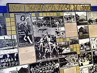 Wall Documentary 1820-2002 at Windham High School